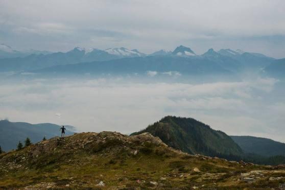 kokanee ridge